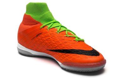 Nike HypervenomX Proximo 2 DF IC Radiation Flare